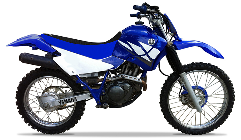 Xt Z Ab Bj Ohne Seitenstaenderschalter besides Yamaha Ttr Blue Sides Black Top Pleated Bike Seat Cover also Xt Z moreover Maxresdefault in addition Kawasaki Z St Macco By Mac otors. on yamaha xt 600 wiring diagram