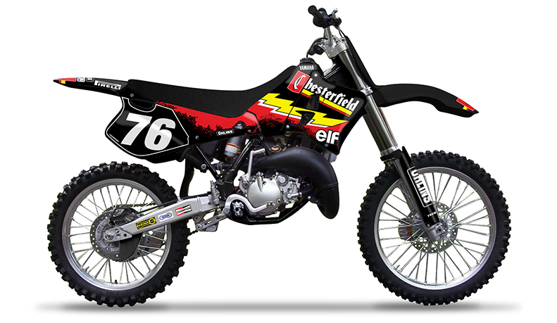 1993 yz 125 bing images for 1995 yamaha yz250 for sale